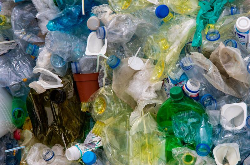 come bloccare inquinamento microplastiche e salvare il pianeta