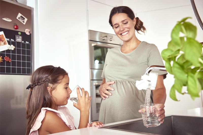 Ultrafiltrazione Laica elimina il cloro