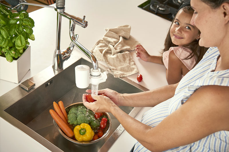 filtro-per-rubinetto-venezia-hydrosmart-lavare-le-verdure