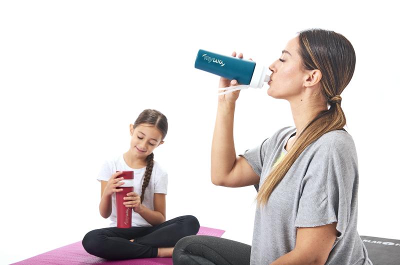 importanza dell'idratazione nello sport