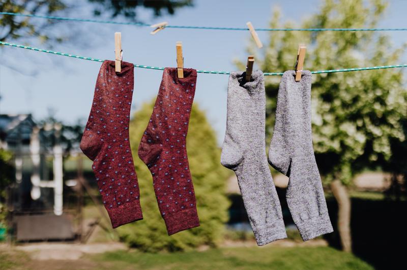 ridurre microplastiche del bucato